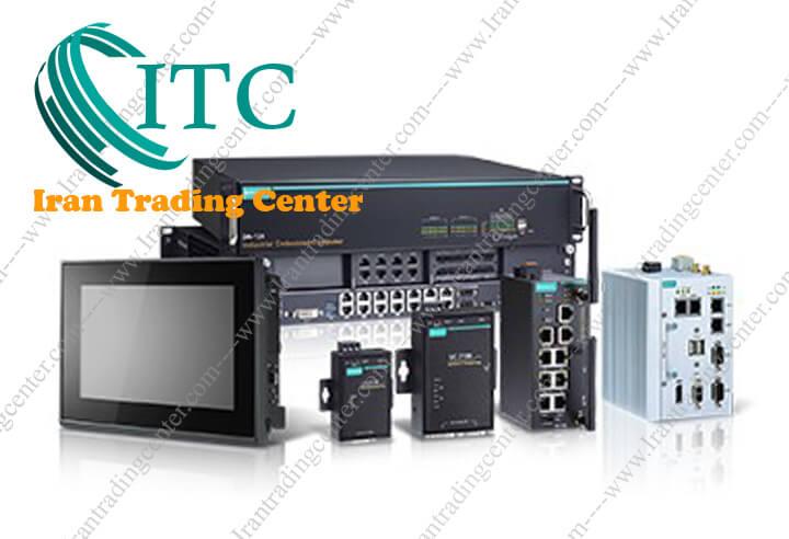 محصولات Industrial Computing