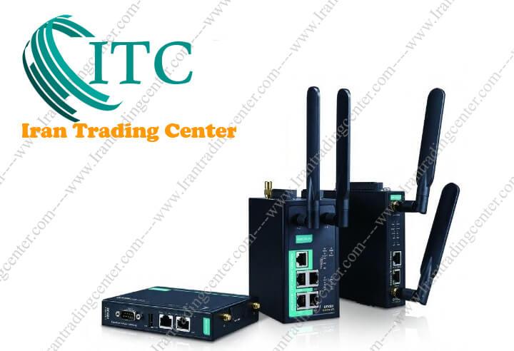 Cellular Gateways/Routers