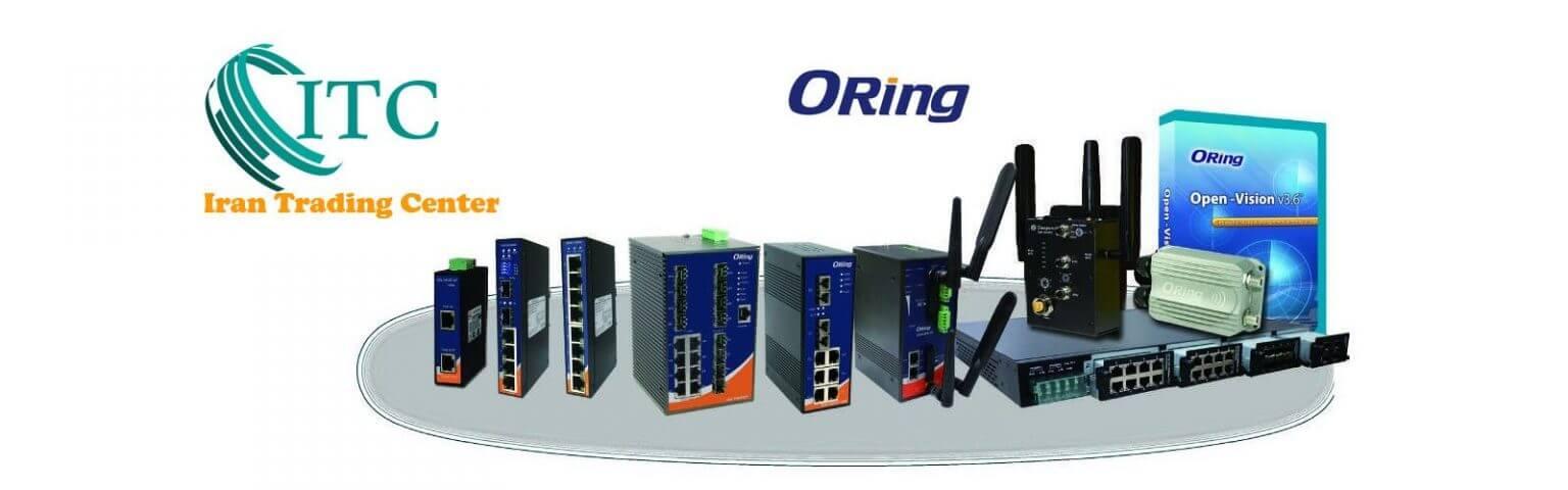محصولات Oring محصولات oring