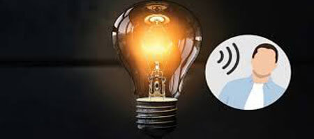پیشرفته ترین روش استراق سمع توسط یک لامپ : روش lamphone